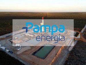 Portafolio cliente Pampa Energia